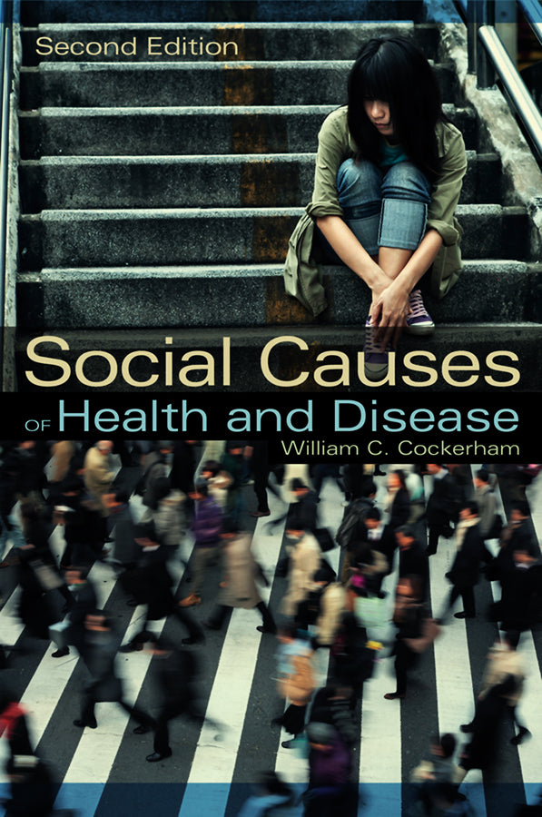 Social Causes of Health and Disease | Jekkle Textbooks | Zookal Textbooks