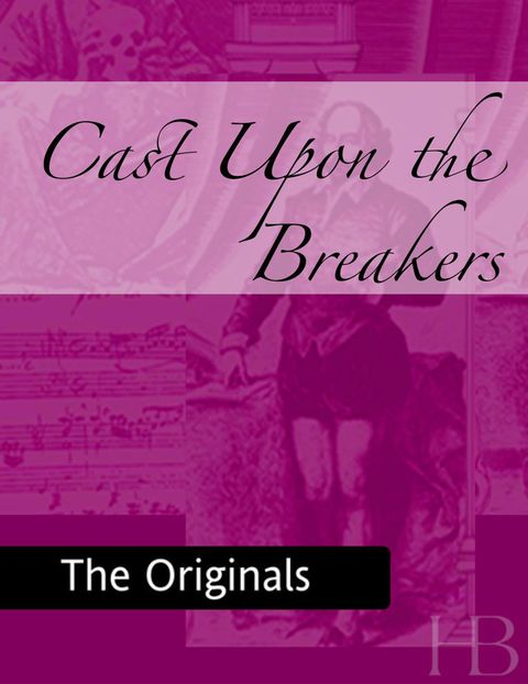 Cast Upon the Breakers | Jekkle Textbooks | Zookal Textbooks