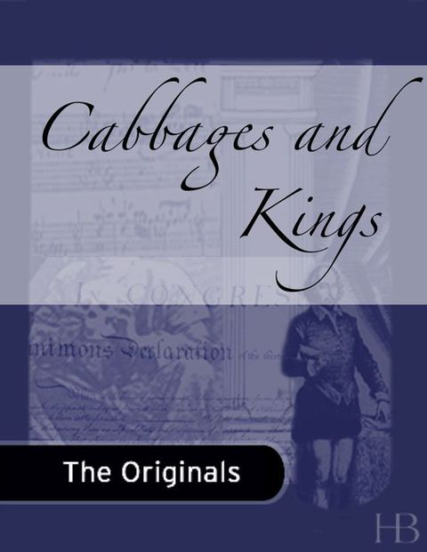 Cabbages and Kings | Jekkle Textbooks | Zookal Textbooks