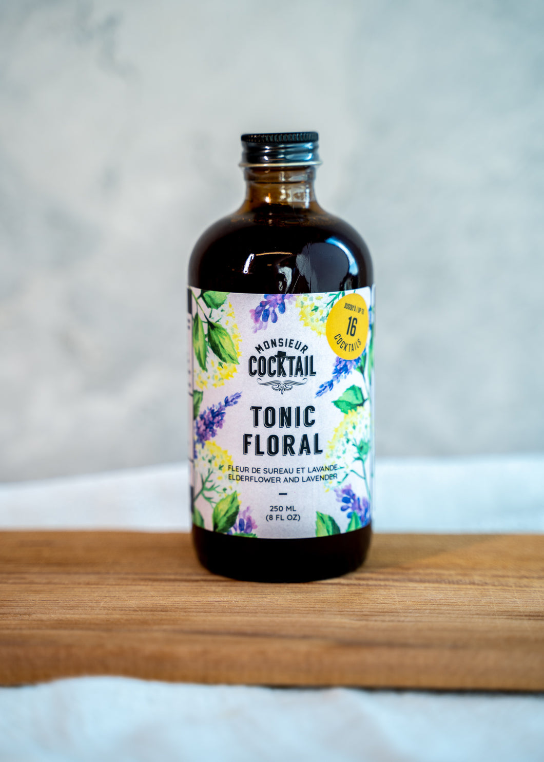 Tonic Floral