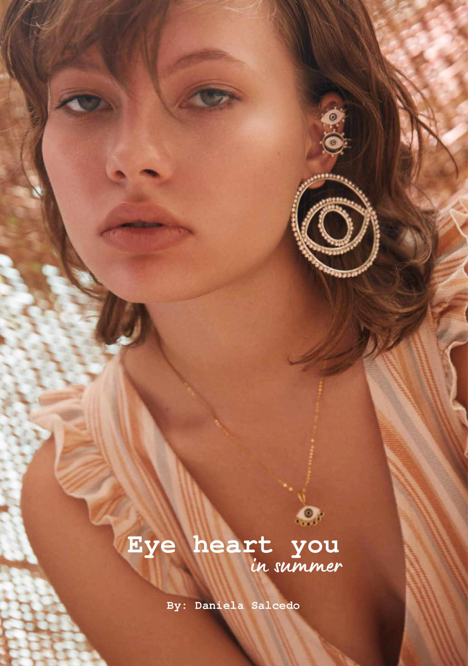 E-book Eye Heart You In Summer