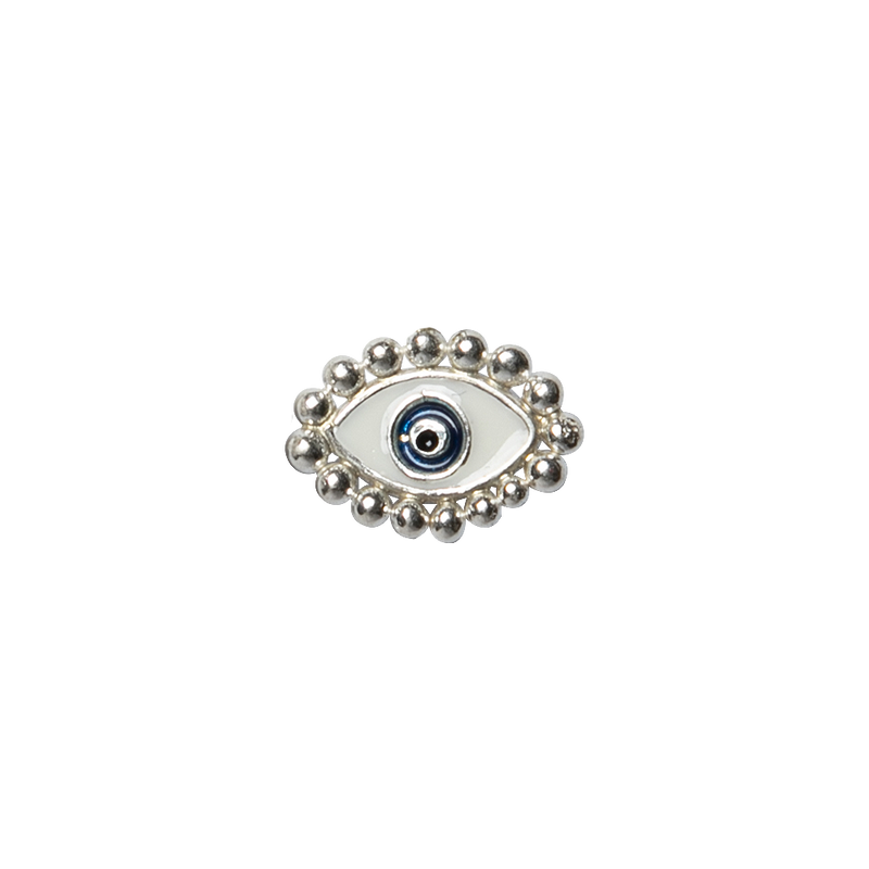 Single Topo The Third Eye Mini Plata