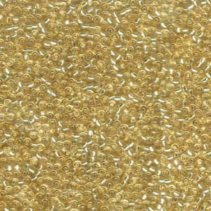 11-2 Silver Lined Gold 13.5-14 grammes