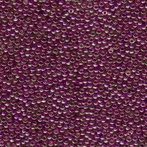 11-312 Amethyst Gold Luster 13.5-14 grammes