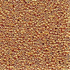 15-4203 Duracoat Galvanized Yellow Gold 10 grammes