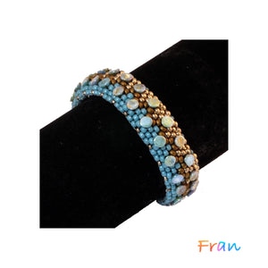 BB Bangle - Teal