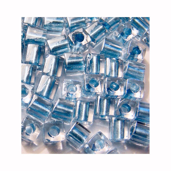 12 grammes of 3mm Cube 2606