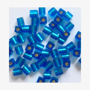 12 grammes of 3mm Cube 25F