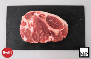 Pork Boston Bone-In (1kg/pack)
