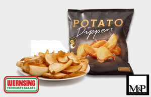 Potato Dippers (600g/pack)