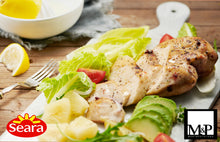 Load image into Gallery viewer, Half Chicken Breast Boneless/Skinless (Halal) (2kgs/pack)