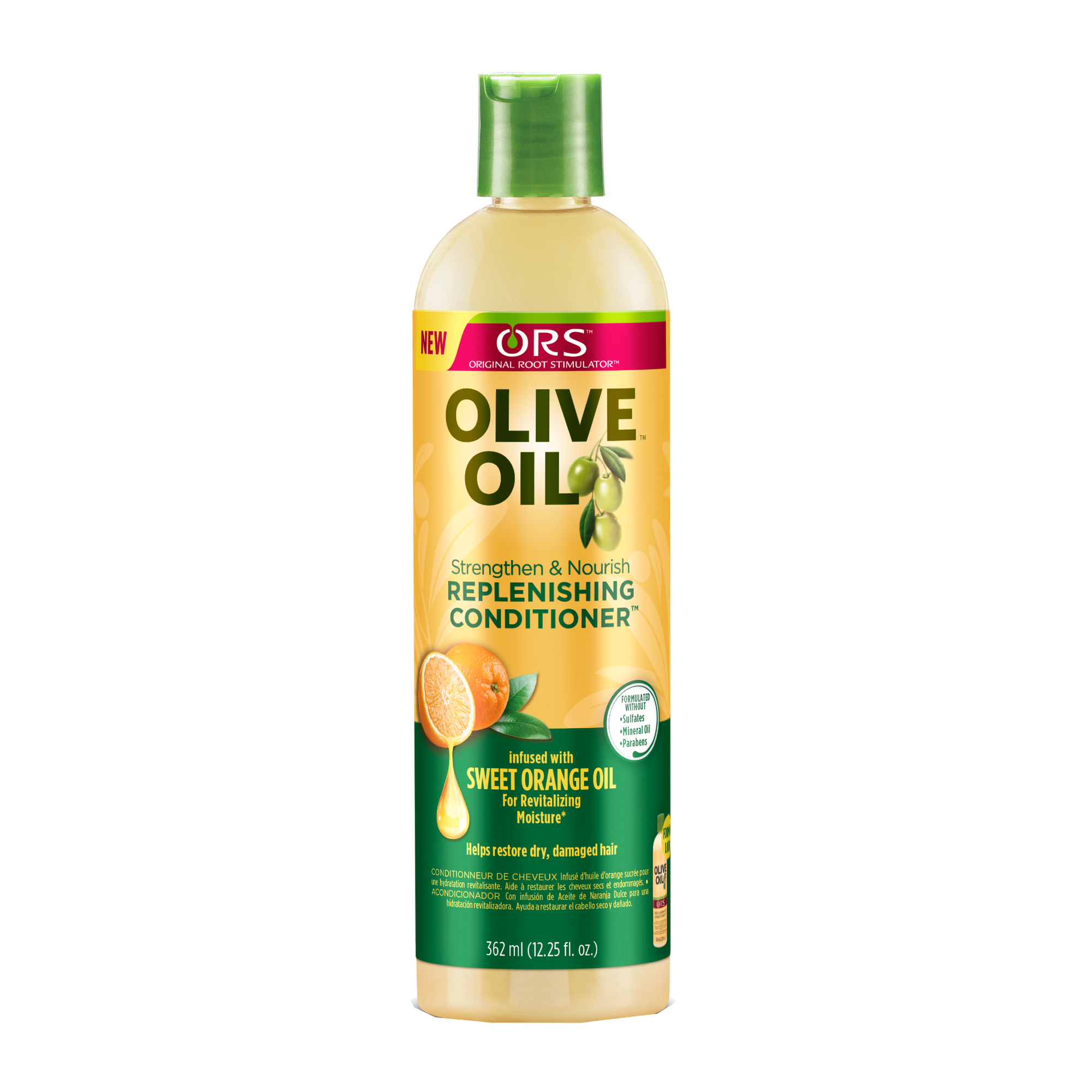 Olive Oil Replenishing Conditioner 370ml