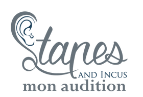 Mon Audition - Stapes & Incus