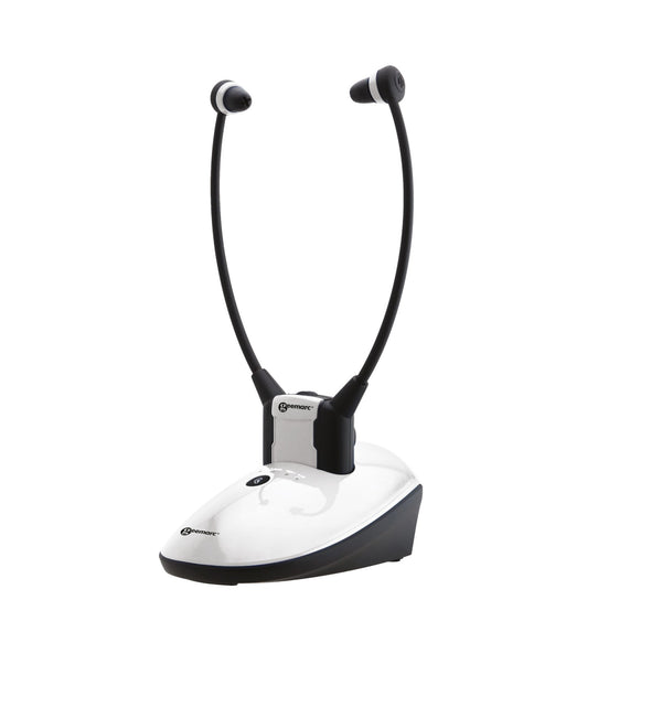 Casque TV Geemarc CL7350 Version Optique