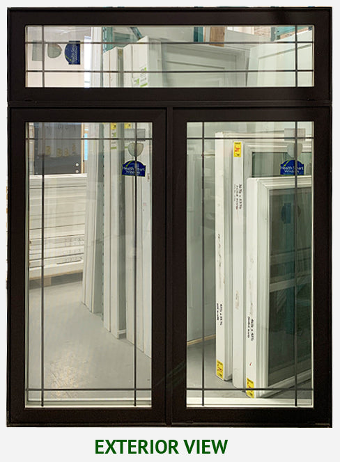 Casement Window 60