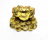 Feng Shui Money Frog