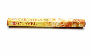 Carnation Incense
