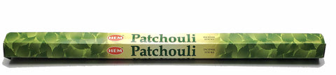 Patchouli Large Incense Sticks