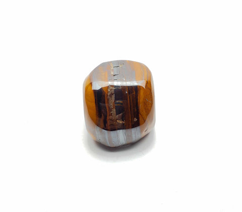 Tiger's Eye Power Stone