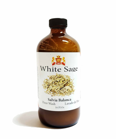 White Sage Floor Wash