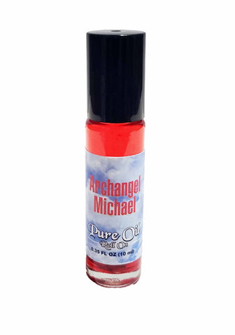 Archangel Michael Roll-On Oil