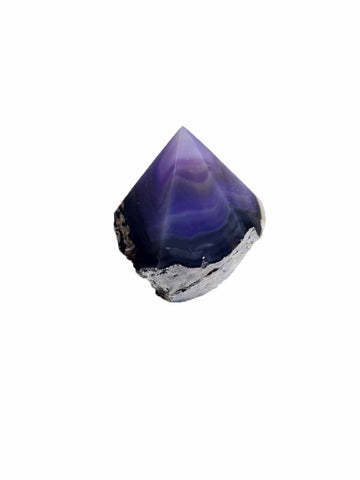 Purple Agate Point