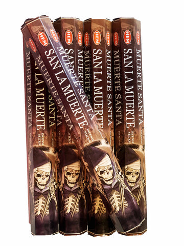 Santa Muerte (Lady of the Death ) Incense Stick