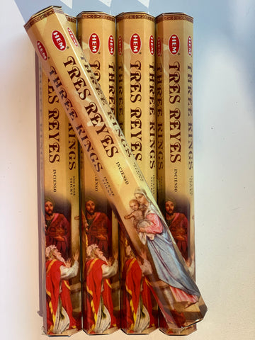 Three Kings Incense Stick