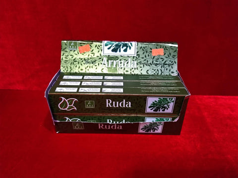 Arruda Incense Sticks