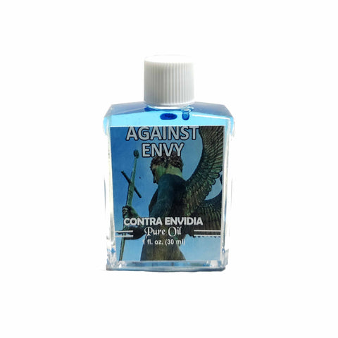 Against Envy Oil
