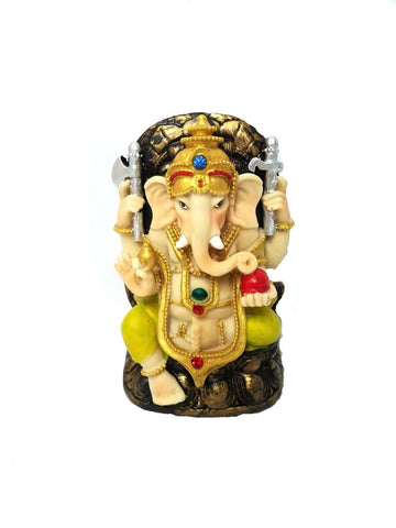Lord Ganesh Ganesha Beautiful Statues Hindu Good Luck God