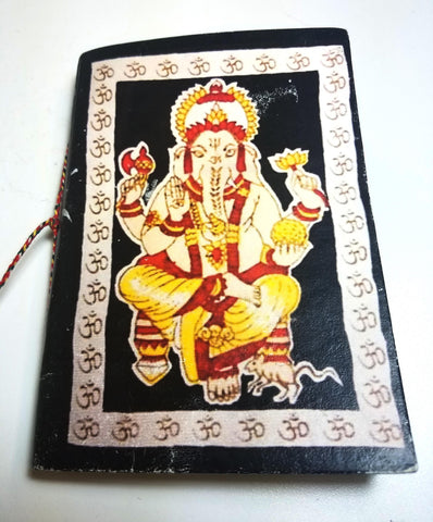Paper Journal Ganesh