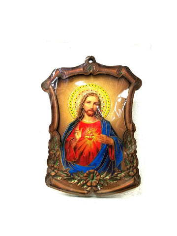 Jesus Picture Frame