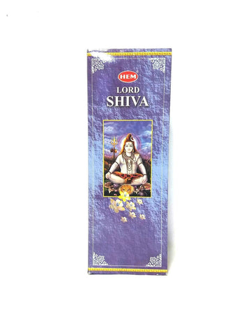 Lord Shiva Incense Sticks