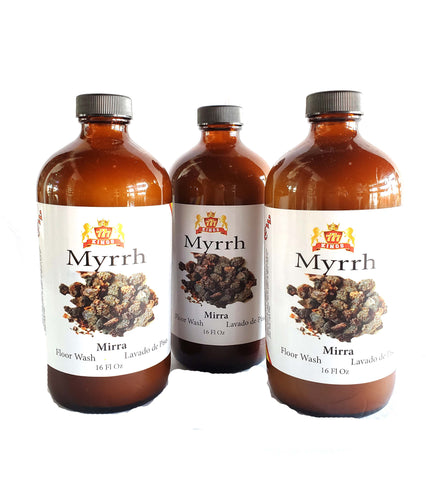 Myrrh Floor Wash