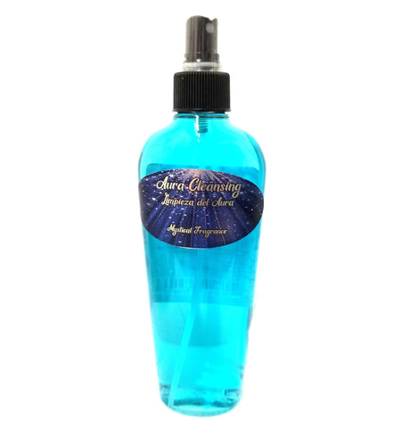 Aura Cleansing Mystical Mist