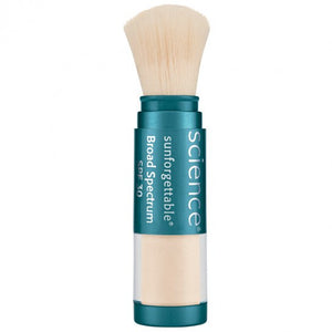 Colorescience: Sunforgettable® Brush-On Sunscreen SPF30