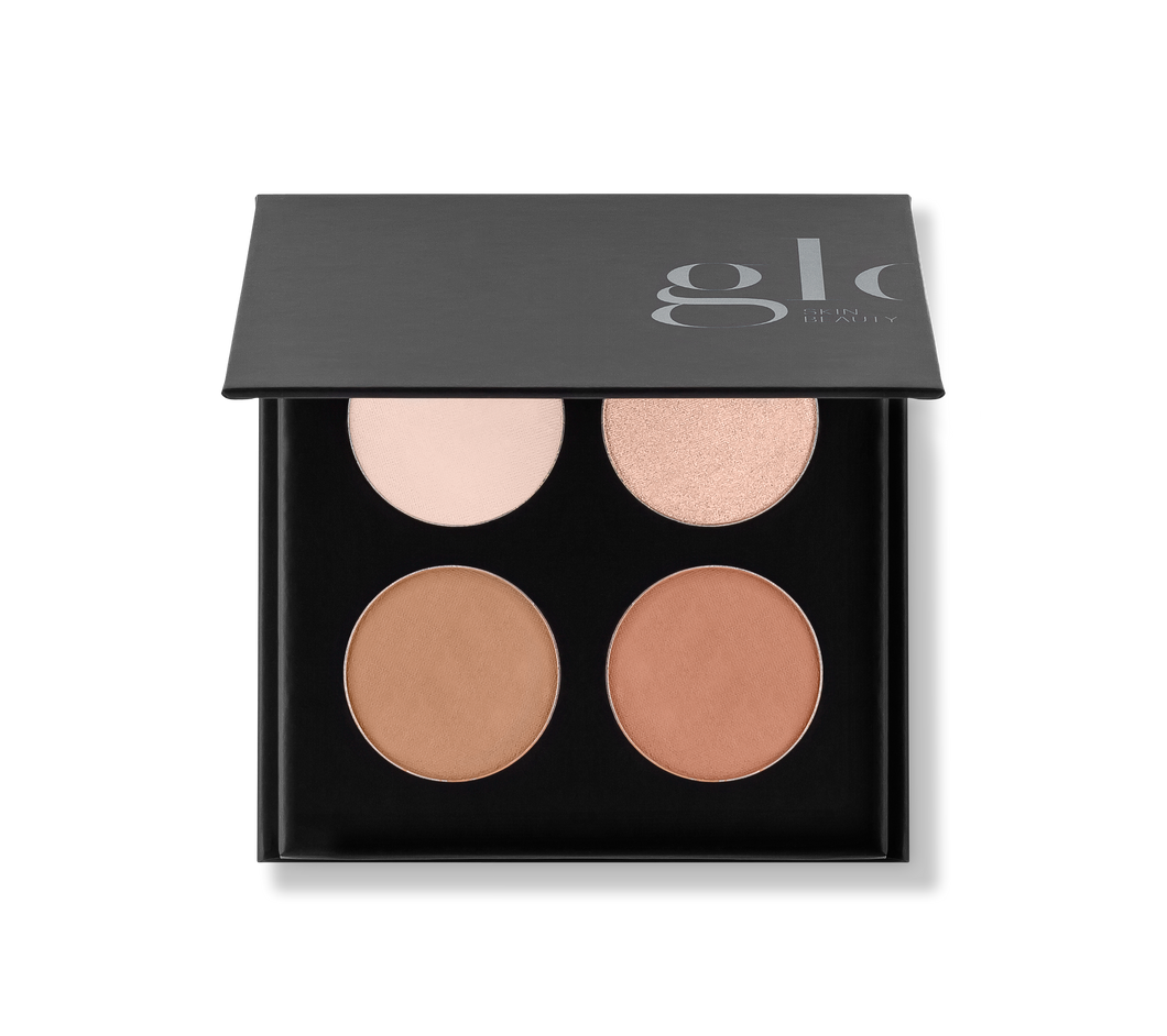 GloMinerals: Contour Kit Fair to Light