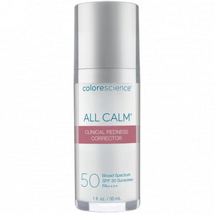 Colorescience: All Calm® Clinical Redness Corrector SPF 50
