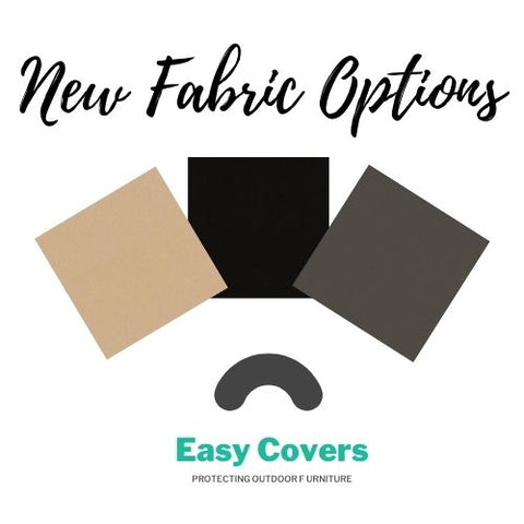 Easy Covers Outdoor Furniture Covers