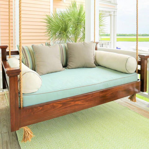 Custom Carolina The Elegant Charleston Hanging Bed