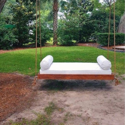 Custom Carolina The Wonderful Wadmalaw Island Hanging Bed