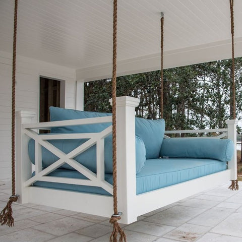 Custom Carolina Classic Columbia Hanging Bed
