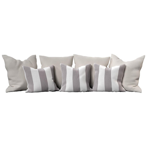 Cushion Perfect Swing Bed Pillow Package Style 15