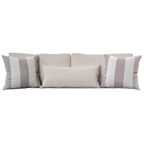 Cushion Perfect For Breezy Acres and Keystone Amish Swing Bed Pillow Package Style 16