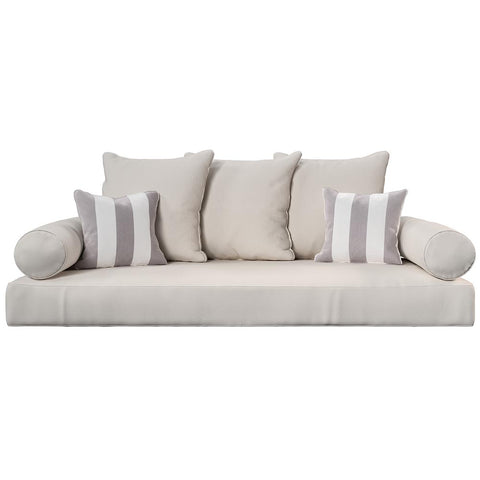 Cushion Perfect For Breezy Acres And A&L Furniture Swing Bed Mattress And Sunbrella Cover Style 1