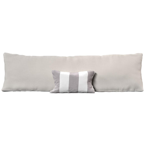 Cushion Perfect For Breezy Acres and Keystone Amish Swing Bed Pillow Package Style 7