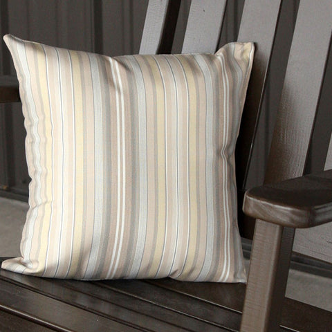 A&L Furniture Co. 20 in. Outdoor Pillow