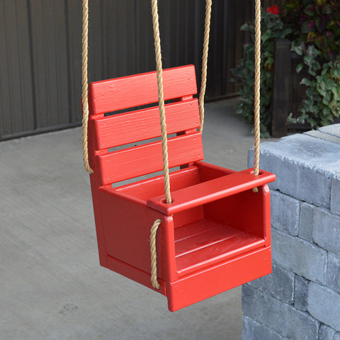 A&L Furniture Co. Baby Swing