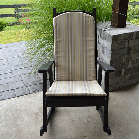 A&L Furniture Co. Full Rocking Chair Cushion